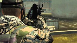 Battlefield 2 Intro Movie [1080p HD]