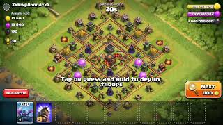 170 P.E.K.K.A | Clash of Clans