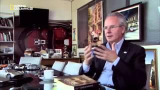 Come nasce la Pagani Huayra (Documentario National Geographic)