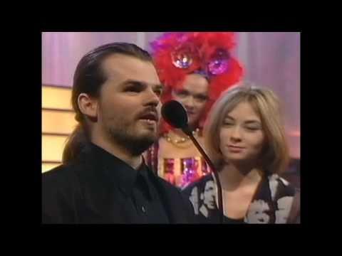 Her Personal Pain, Danish Grammy Awards 1993