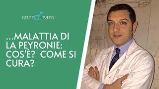 Malattia di La Peyronie: cos'è, come si manifesta, come si cura   L'andrologo risponde #09