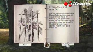 Vídeo análisis/review Secret Files 2: Puritas Cordis - Wii