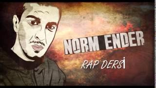 Norm Ender - Rap Dersi (1 Saatlik Versiyon)