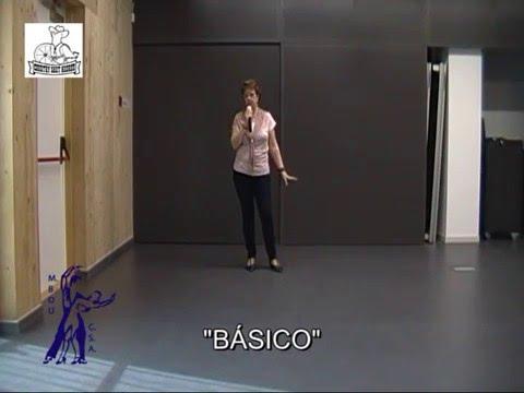 BÁSICO de Country - BAILES EN LINEA - Gente Mayor/ Senior ...