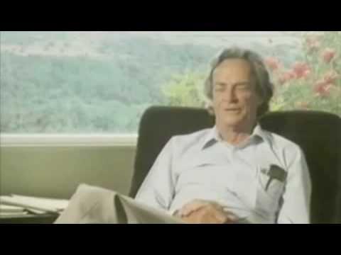 Feynman and Reading