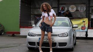 Striptiz @ Avto show Ljutomer