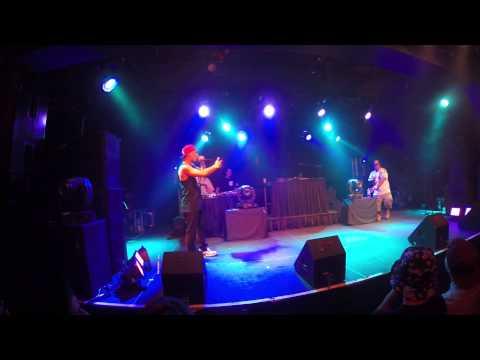 I.A. Live Set(Rae Sremmurd Show)