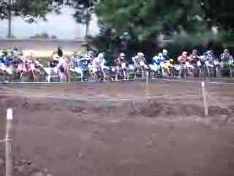 the ferryhill holeshot king
