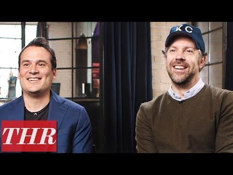 'Kodachrome' Jason Sudeikis & Mark Raso on The True Event That Inspired The Film | TIFF 2017