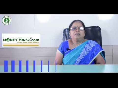 Soumiya-Associated with MoneyMindz.com Bangalore