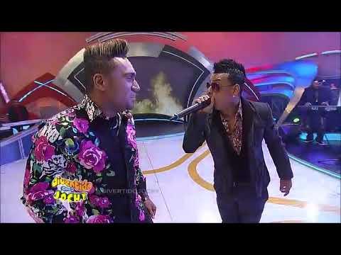 Silvio Mora vs Tito Swing - Divertido con Jochy