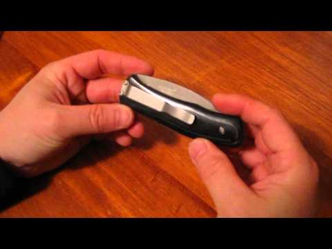 bear and sons automatic knife review