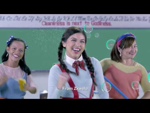 Zonrox LiniZKwela 2017: LiniZaya with Maine and the Mom-Zs