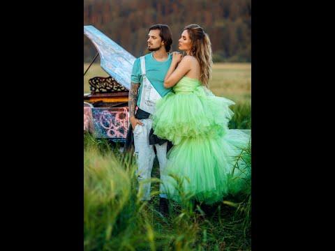 Backstage Mood Video Миша Марвин \u0026 Ханна - Французский поцелуй