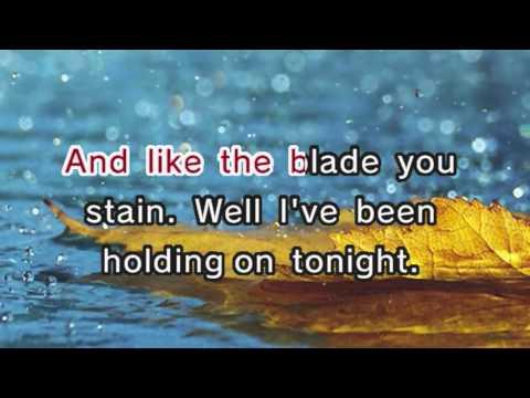 My Chemical Romance - Helena (Karaoke and Lyrics Version)