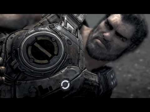 Gears Of War 3 Trailer Oficial Cenizas a las cenizas [HD]
