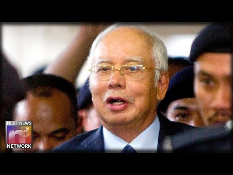 Goldman Sachs In TROUBLE! Malaysia Files Criminal Charges After Two Executives Go Rogue