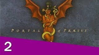 Hexen II: Portal of Praevus [2] Tulku Pt. 1 // Hoofin