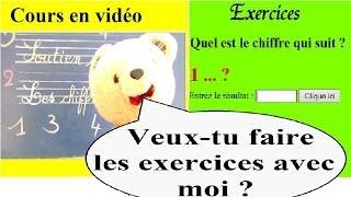 Maths Maternelle cp : nombre, addition, soustraction, comparaison, algorithmes