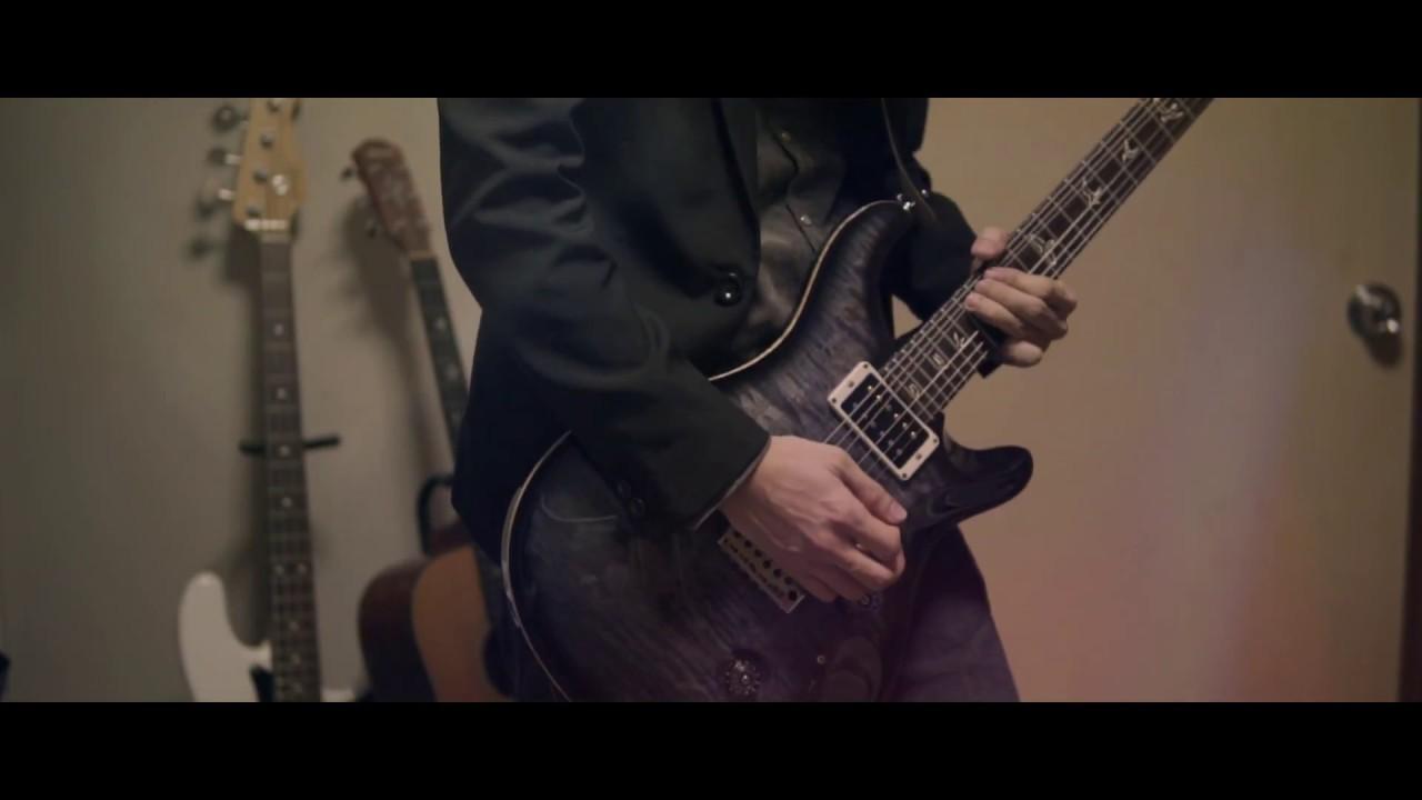 六花 「一刀繚乱」 guitar cover