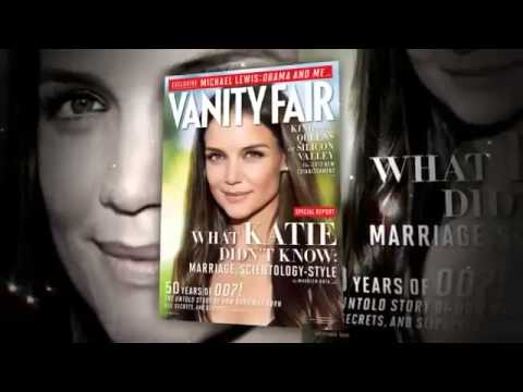 Scientology Inc vs  Vanity Fair magazine  BOGUS Threats and HUFFING AND PUFFING