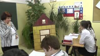 Видеоурок  Мифтаховой - Миловановой по  Шварцу  .mp4
