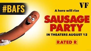 Sausage Party – La vie privée des aliments - Bande Annonce VF - 2016