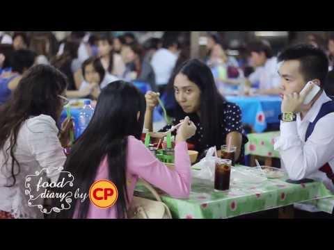 Food Diary by CP:ตอน พักใจชั่วคราว (part4/4)