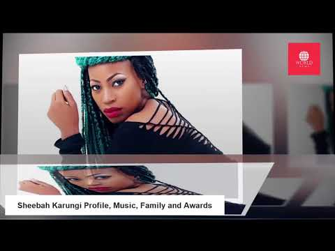 Sheebah Karungi Profile, Music, Family and Awards
