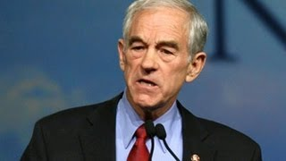 Ron Paul Keynote Speaker at Anti-Semitic Conference