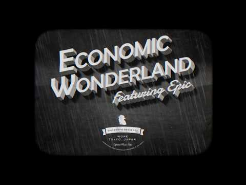 WONK - Economic Wonderland feat. Epic (Official Music Video)