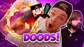 RING DES DOODS! - Minecraft Survival #170