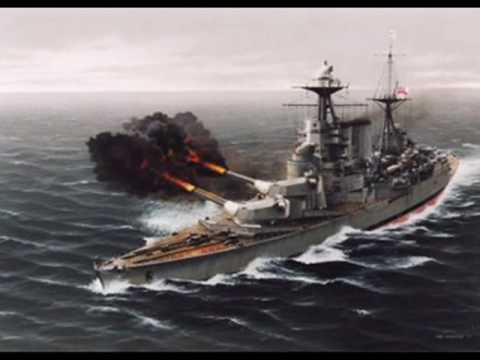 Sink The Bismarck - Johnny Horton