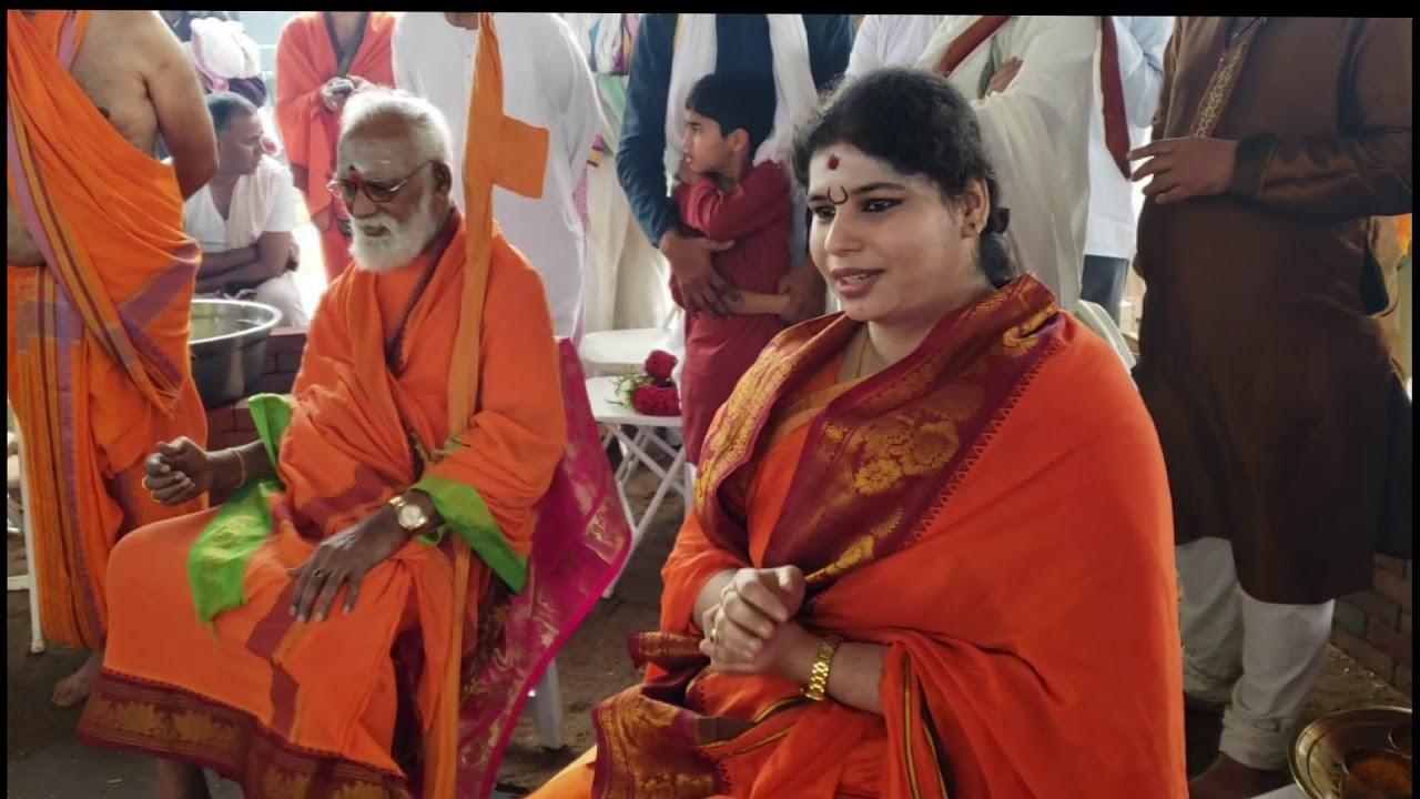 Jaya harathi Vani Durga Lakshmi Saraswati - YouTube