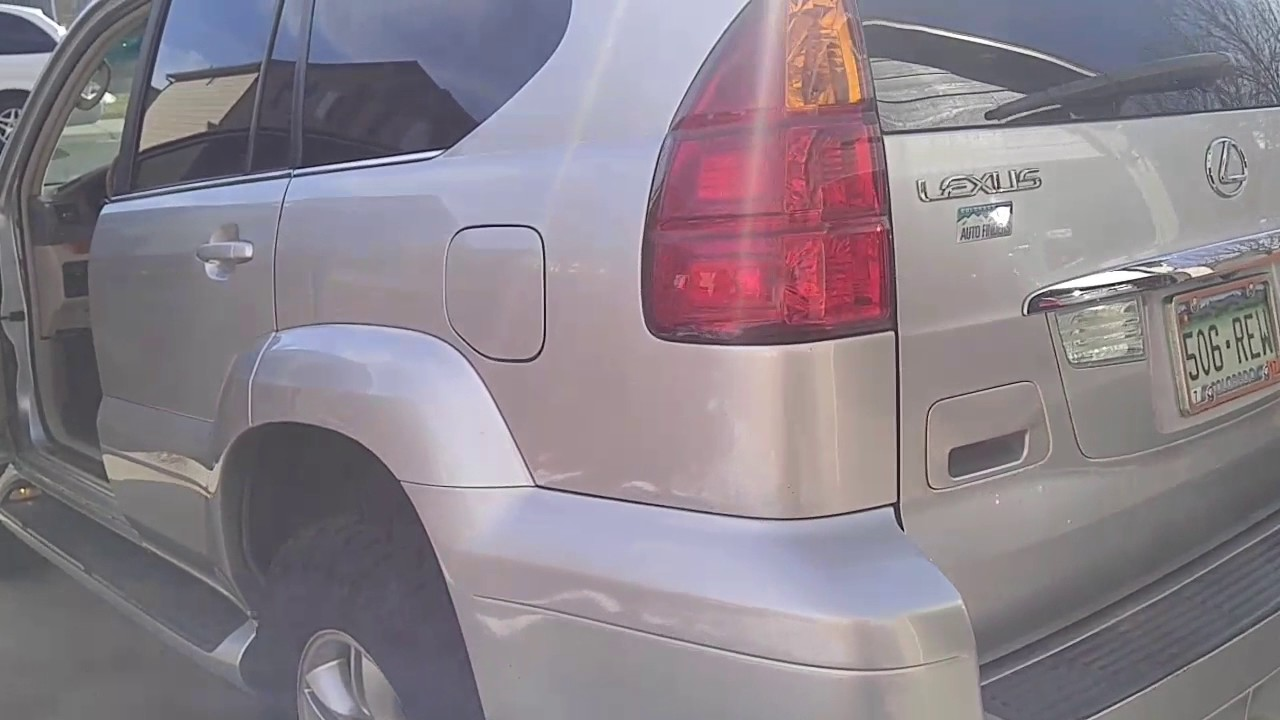 hight resolution of lexus gx470 air suspension control light is stuck on neutral