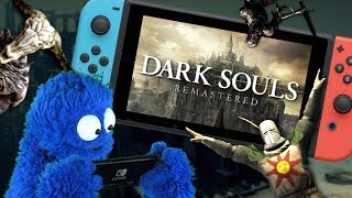 Die...on the Go! │ Dark Souls Reviewmpressions