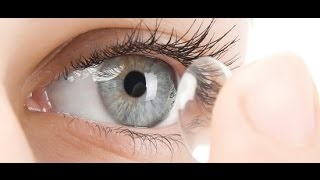 HOW TO: Insert / remove contact lens for beginners | NANCI thumbnail