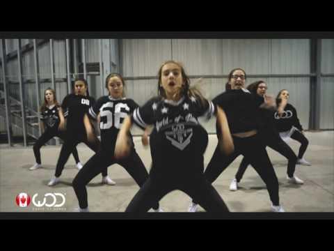 WODMTL | Krankyd - World of Dance Montreal
