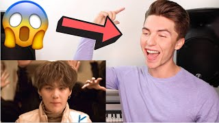 Download Lagu VOCAL COACH Reacts to BTS 방탄소년단 MAP OF THE SOUL 7 'Interlude Shadow' Comeback Trailer mp3