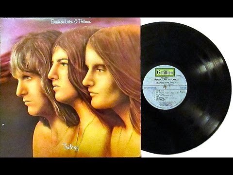 Emerson Lake & Palmer - From The Beginning - 1972 (Radio Remastered) [HQ Music]