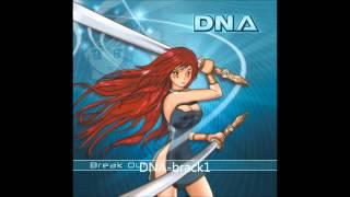 DNA - Massive Trance