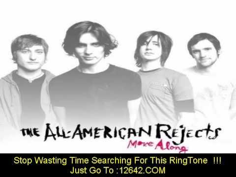 All American Rejects - Breakin' Lyrics | MetroLyrics