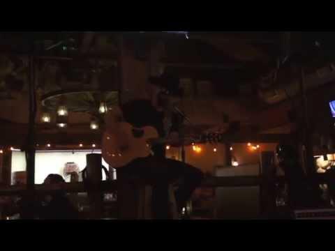 """Be My Baby Tonight""- Craig Campbell @ Cowboy Jack's"