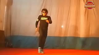 Aapke Aa Jane Se ((Jhankar)) Mohd. Aziz & Sadhna |  Dancing Boy