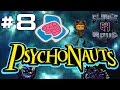 Psychonauts Part 8: Young Thug's Daughter - Sludgewave 64
