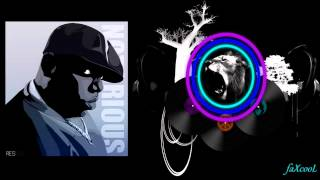 Amsy vs. Notorious BIG - Die Tonight vs. Machine Gun Funk (Mashup)
