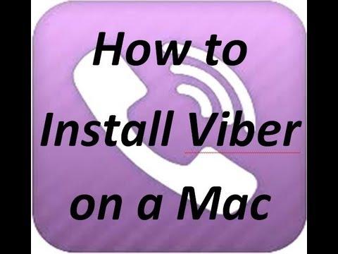 download viber for mac os