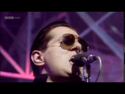 Falco - Rock Me Amadeus [BBC Top Of The Pops -...