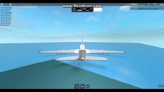 Airbus A380 Flight In Roblox Waterloo International Airport
