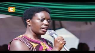 Shirika la Rosemary Odinga lamulikwa kwa madai ya kukiuka sheria za ufadhili